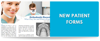 burleson orthodontics new patient forms