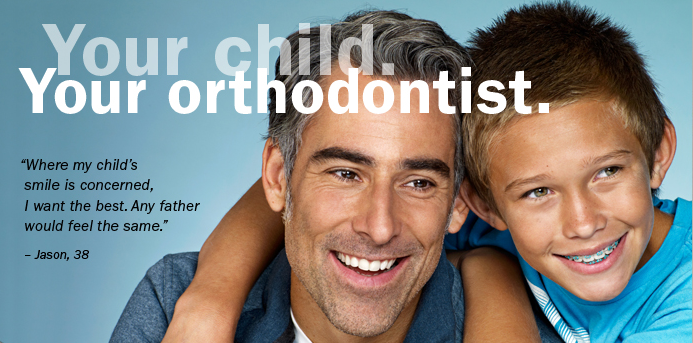 your child your orthodontist