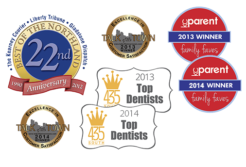 award-winning kansas city orthodontist