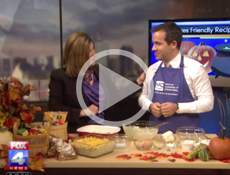 Fox 4 Halloween Treats 2014