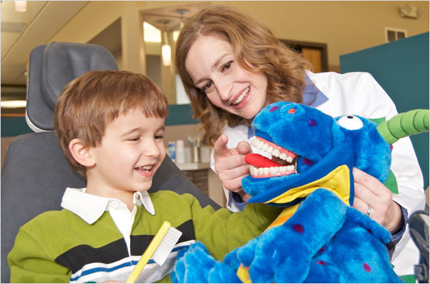 pediatric dentist dr amy burleson