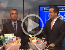 Easter Basket Tips 2015