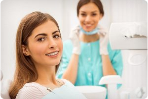 Braces Consultation With Gladstone M O Orthodontist