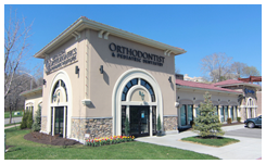 briarcliff village orthodontic office