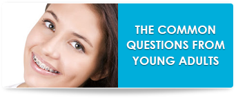 The Common Questions From Young Adults