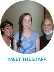 meet the burleson orthodontics staff