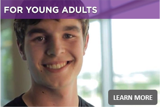 for young adults learn more
