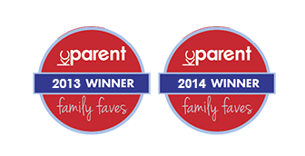 parent winner 2013 and 2014