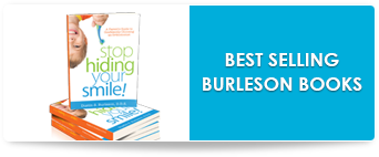 best selling burleson books