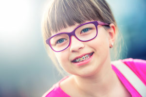 When is the best time for braces in Liberty MO?
