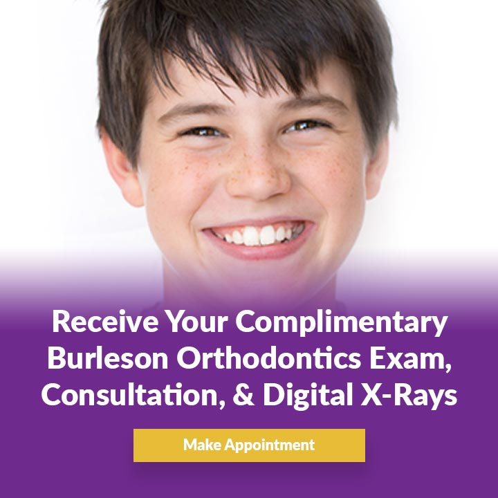 free orthodontics exam